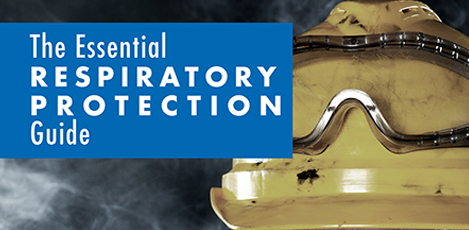The Definitive Guide to Respiratory Protection