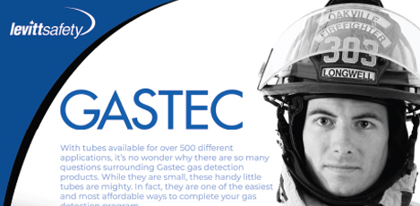 Your Guide to Gastec Gas Detection Tubes
