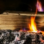 Building a fire? Make sure you're not making this dangerous mistake.
