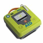 Zoll® Automated External Defibrillators