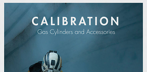 Calibration Gas Cylinders and Accessories