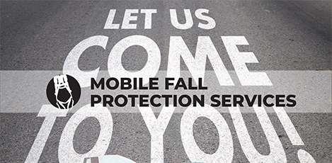 Mobile Fall Protection Services