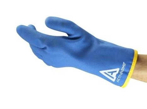 ActivArmr 97-681 Full-Dip Gloves