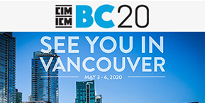 CIMBC20 Convention & EXPO