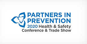 Partners in Prevention 2020 Health & Safety Conference & Trade Show