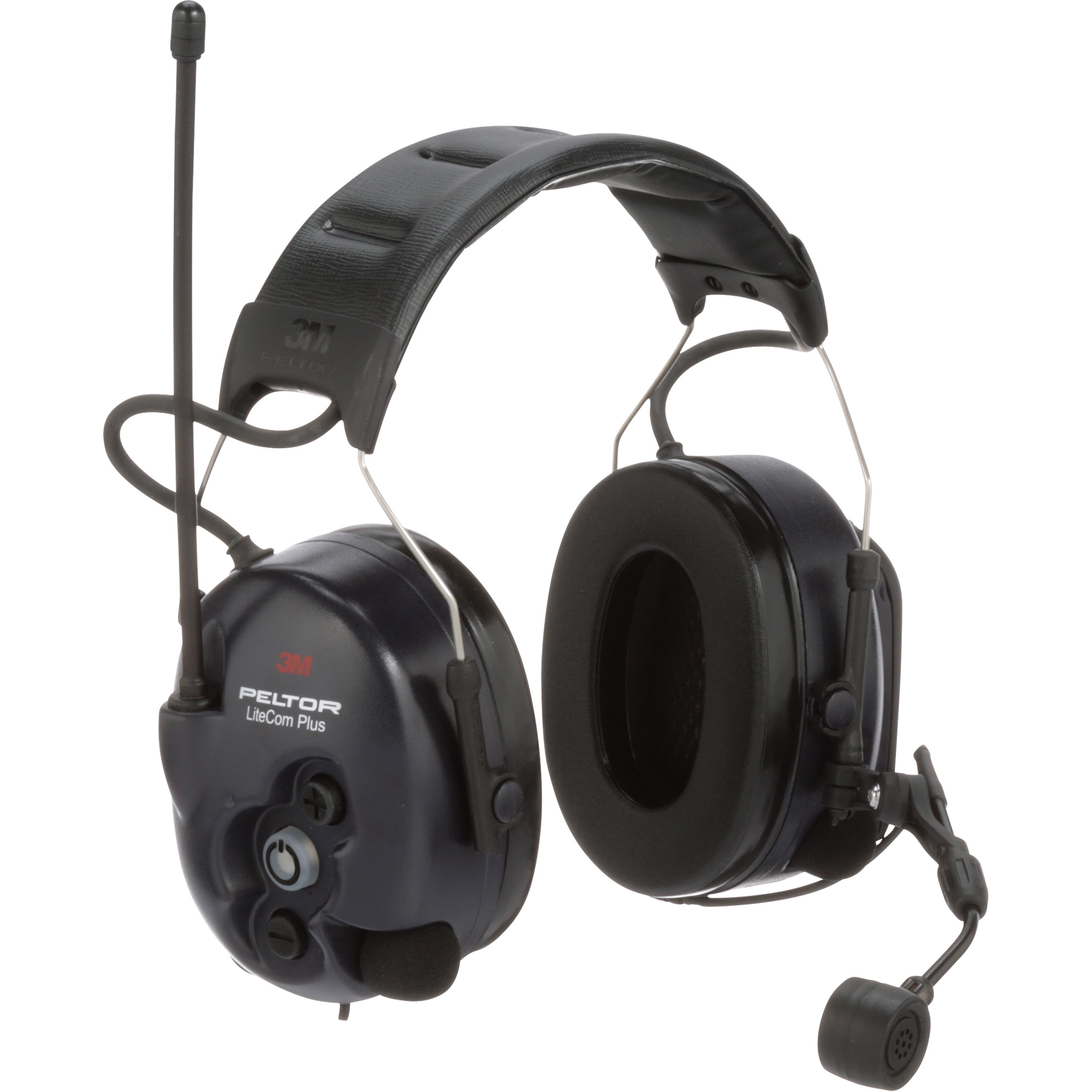3M™ Peltor™ Litecom Plus headset