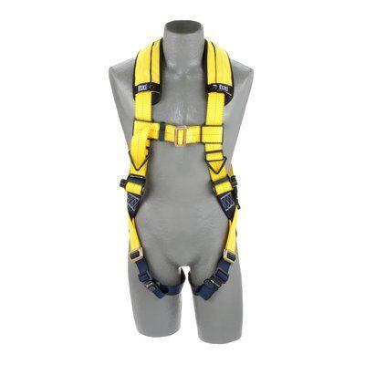 Product image of 3M DBI Sala Delta Vest-Style Harness