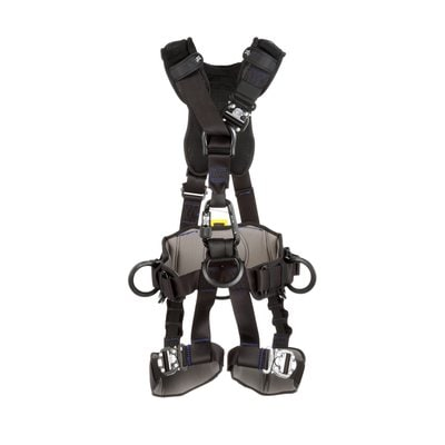 product image of 3M DBI sala exofit nex rope access rescue harness