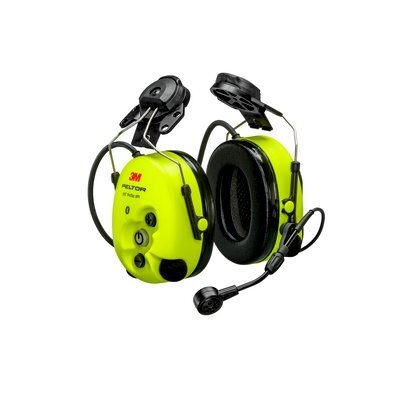 product image of green 3M peltor headset
