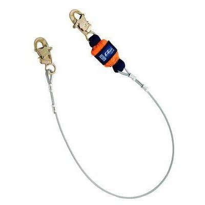 product image of 3M™ DBI-SALA® EZ-Stop™ Leading Edge Cable Shock Absorbing Lanyard