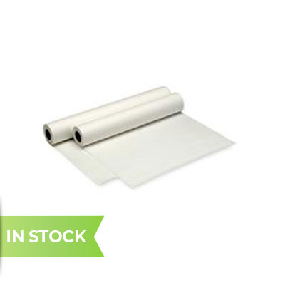 Paper examination table 18x70 yards