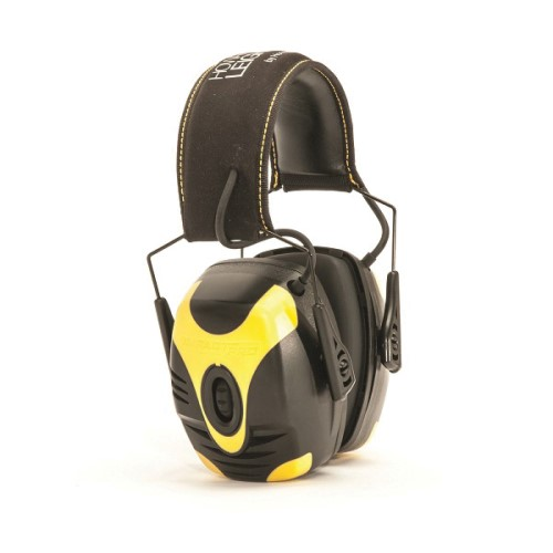 Honeywell impact pro industrial ear muffs hearing protection