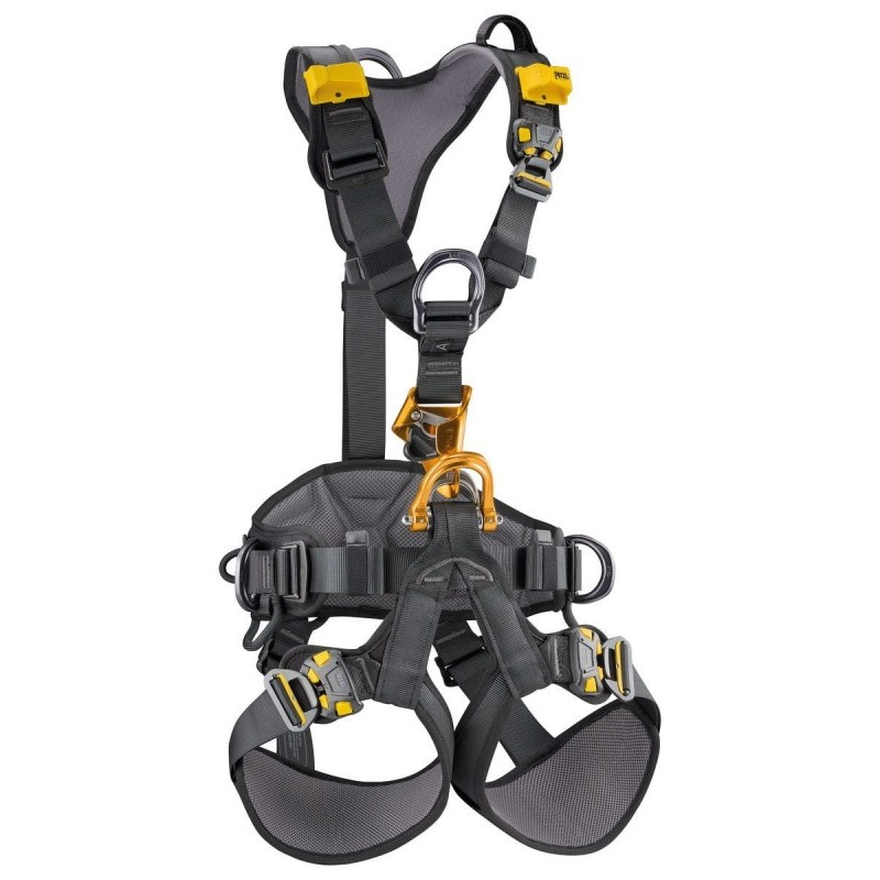 product image of petzl astro bod fast recsue harness