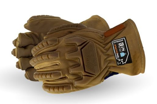 Endura 4Pro Impact-Resistant Goat-Grain Driver Gloves With Oilbloc product image