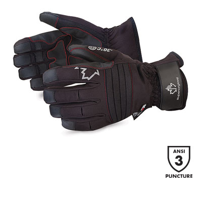 product image of the SnowForce™ Extreme Cold Winter Gloves