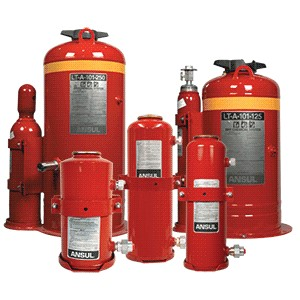 a101 ansul dry chemical system product image