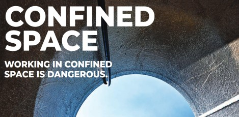 Confined space product guide
