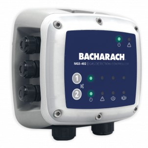 MGS-402 by Bacharach product image angled