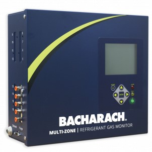 Multizone 2 by Bacharach product image angled