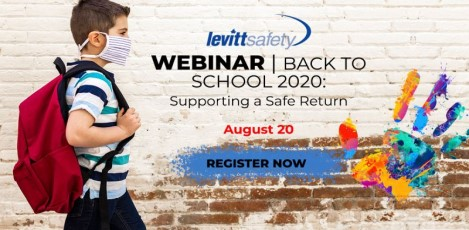 Back to School 2020: Supporting a Safe Return