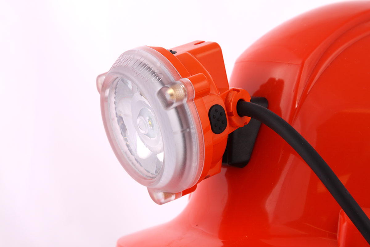product image of the nlt falcon cap lamp