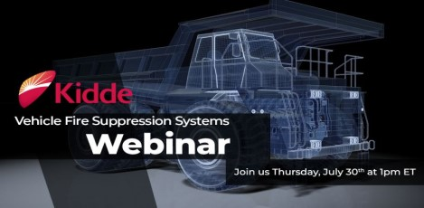 Understanding Kidde Vehicle Fire Suppression Systems