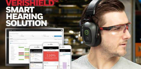 How VeriShield Protects Your Hearing at Work