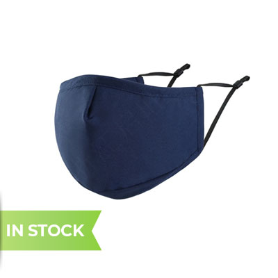 product image of fabric respirator in stock