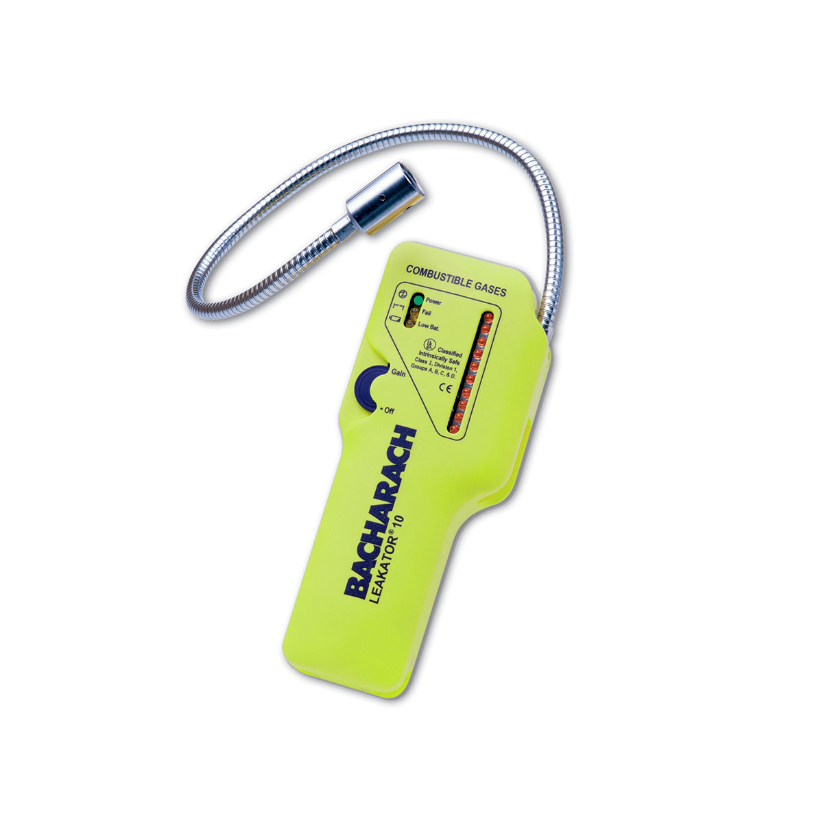 bacharach Leakator 10 Combustible Gas Leak Detector product image