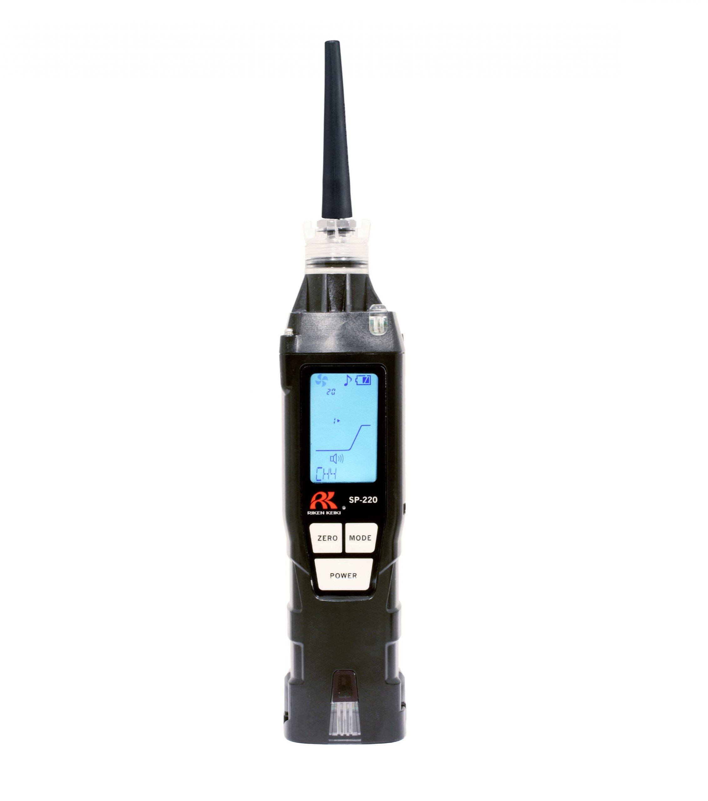 RKI Gas Leak Checker for Combustible, Toxic, Freon and Fumigation Gases product image
