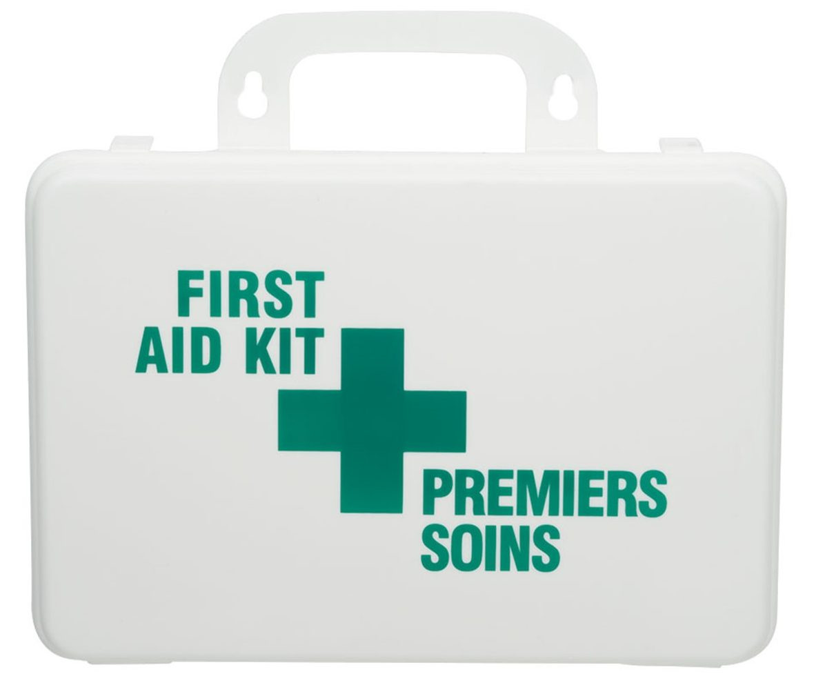 safecross first aid kit product image