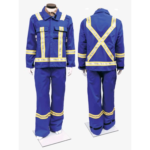 IFR UltraSoft® 9 oz Suit-All Top and pants