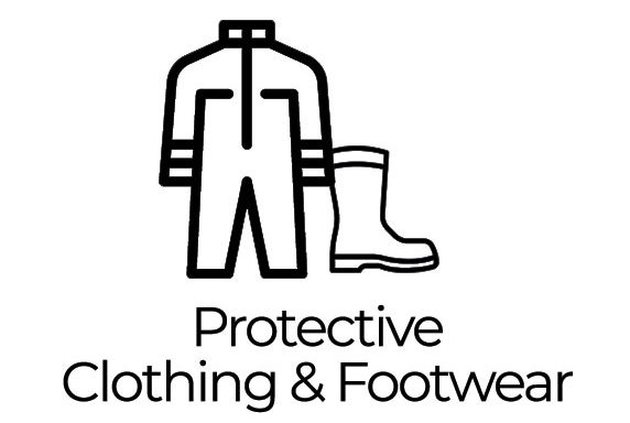Protective Clothing & Footwear