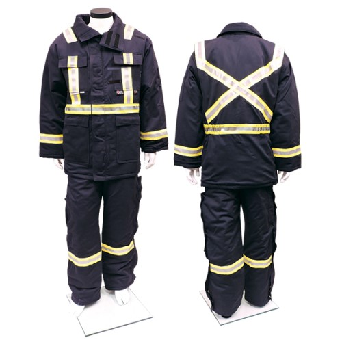 product image for IFR insulated parka jacket