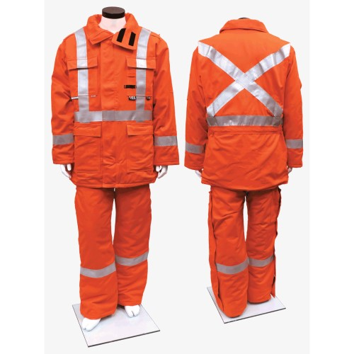 product image for IFR ultrasoft insulated parka
