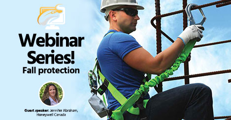 A Complete Explanation of Fall Protection [Series]