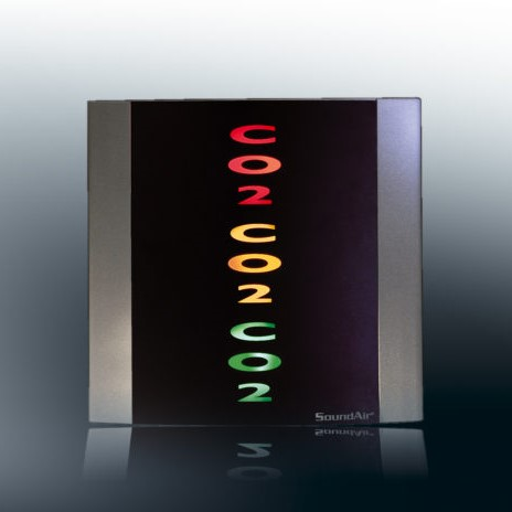 product image for soundair indoor air quality monitor
